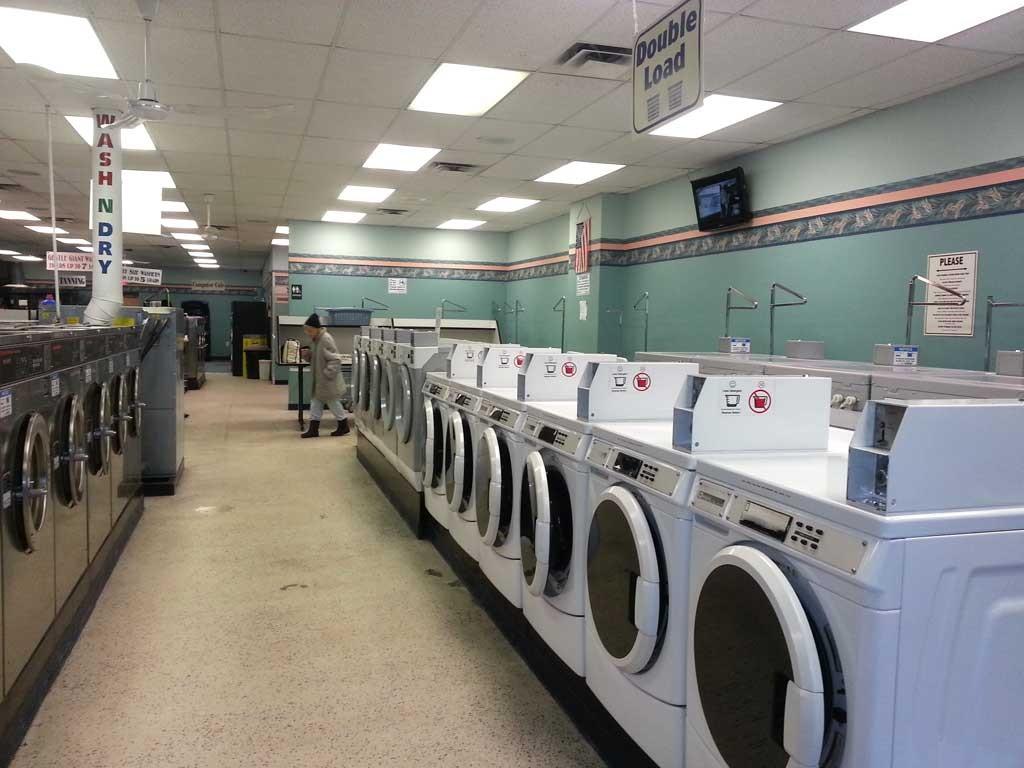 the laundromat - photo #48